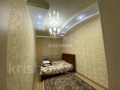 3-комнатная квартира, 72 м², 10/14 этаж помесячно, 17-й мкр 7 за 270 000 〒 в Актау, 17-й мкр — фото 4