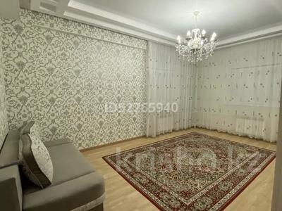 3-комнатная квартира, 72 м², 10/14 этаж помесячно, 17-й мкр 7 за 270 000 〒 в Актау, 17-й мкр