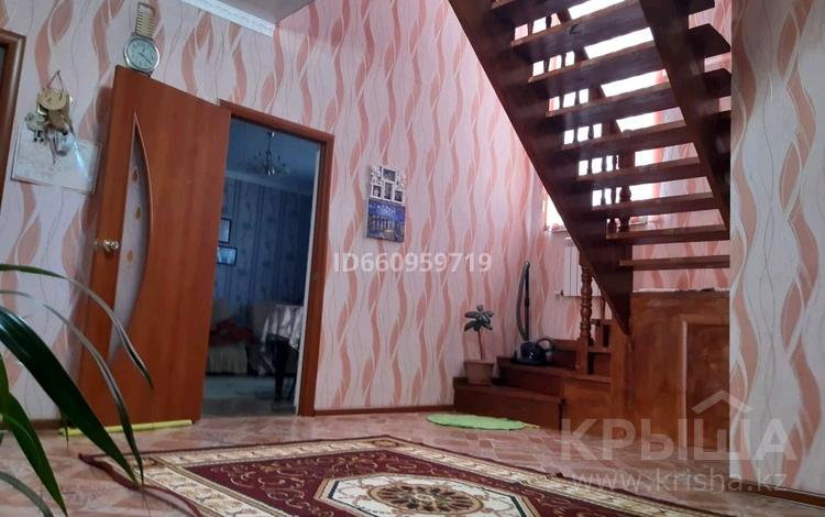 5-комнатный дом, 178 м², 10 сот., Акжар-2 109 за 30 млн 〒 в Актобе