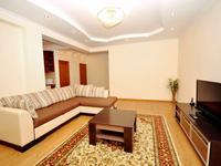2-комнатная квартира, 110 м² посуточно, Достык 5 за 15 000 〒 в Нур-Султане (Астане), Есильский р-н