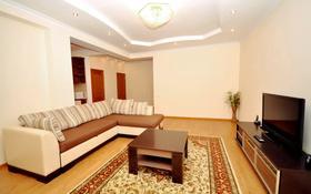 2-комнатная квартира, 110 м² посуточно, Достык 5 за 15 000 〒 в Нур-Султане (Астана), Есиль р-н