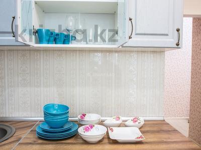 1-комнатная квартира, 50 м², 9/12 этаж посуточно, Тайманова 48 за 18 000 〒 в Атырау
