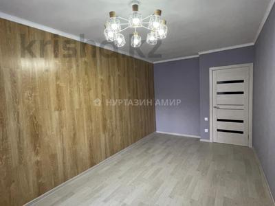 2-комнатная квартира, 51 м², 3/6 этаж, Куйши Дина за 17 млн 〒 в Нур-Султане (Астане), Алматы р-н