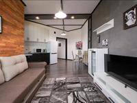 2-комнатная квартира, 65 м², 16/17 этаж посуточно