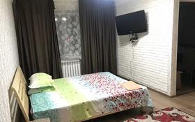 1-комнатная квартира, 44 м², 4/5 этаж посуточно, Сулейманова — Желтоксан за 5 000 〒 в Таразе