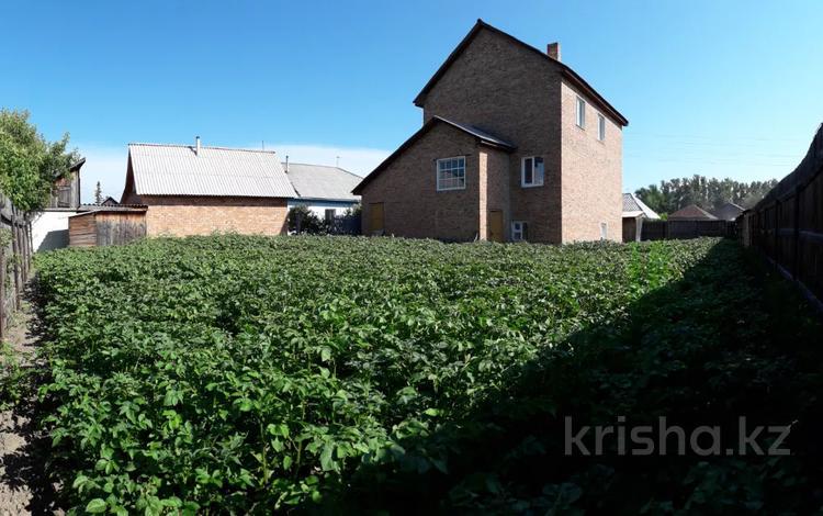 5-комнатный дом, 157 м², 6 сот., Семипалатинская за 17 млн 〒 в Усть-Каменогорске