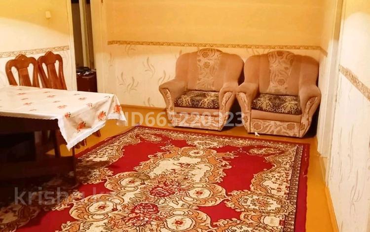 4-комнатная квартира, 61.4 м², 5/5 этаж, Каирбекова за 11 млн 〒 в Костанае