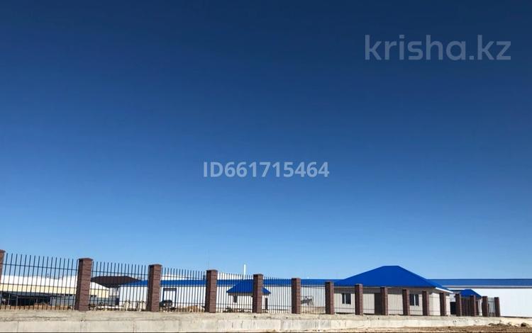 Промбаза 128 соток, 101 улица 41 за 400 млн 〒 в Нур-Султане (Астана), Алматы р-н