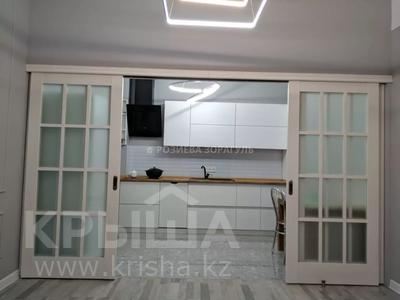 2-комнатная квартира, 66 м², 2/4 этаж, Омаровой за 35 млн 〒 в Алматы, Медеуский р-н — фото 4