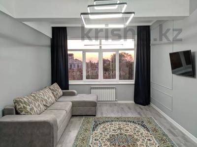 2-комнатная квартира, 66 м², 2/4 этаж, Омаровой за 35 млн 〒 в Алматы, Медеуский р-н — фото 2