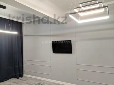 2-комнатная квартира, 66 м², 2/4 этаж, Омаровой за 35 млн 〒 в Алматы, Медеуский р-н — фото 10