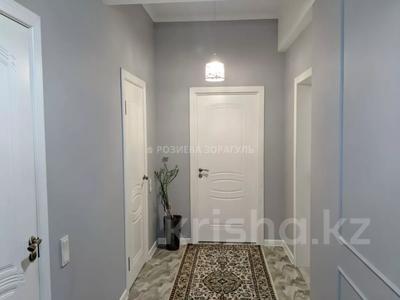 2-комнатная квартира, 66 м², 2/4 этаж, Омаровой за 35 млн 〒 в Алматы, Медеуский р-н — фото 11