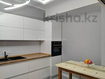 2-комнатная квартира, 66 м², 2/4 этаж, Омаровой за 35 млн 〒 в Алматы, Медеуский р-н — фото 9