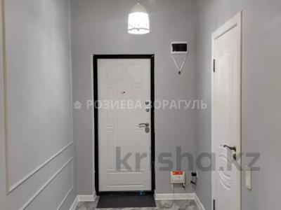 2-комнатная квартира, 66 м², 2/4 этаж, Омаровой за 35 млн 〒 в Алматы, Медеуский р-н — фото 12