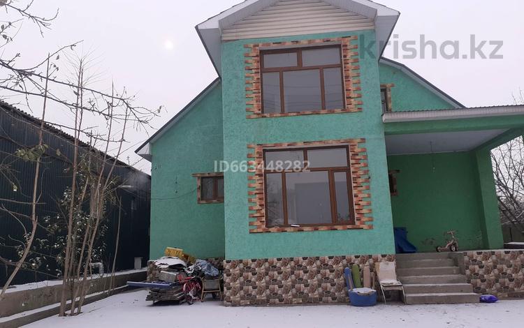 5-комнатный дом, 121 м², 17 сот., Ордабасы 2а — Алматинская трасса за 45 млн 〒 в Шымкенте, Абайский р-н