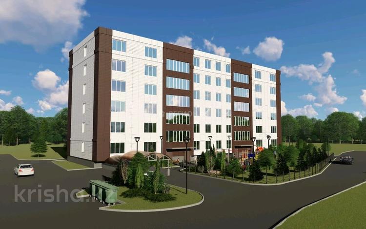 3-комнатная квартира, 125 м², 2/6 этаж, Каратал за ~ 35 млн 〒 в Талдыкоргане
