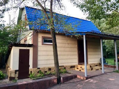 4-комнатный дом, 100 м², 15 сот., мкр Баганашыл за 50 млн 〒 в Алматы, Бостандыкский р-н — фото 2