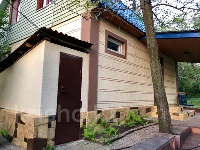 4-комнатный дом, 100 м², 15 сот., мкр Баганашыл за 50 млн 〒 в Алматы, Бостандыкский р-н — фото 3