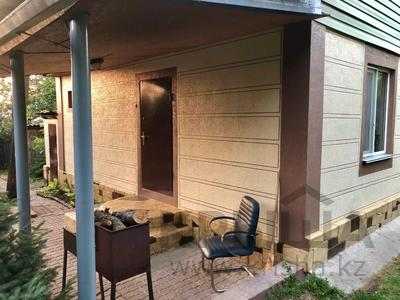 4-комнатный дом, 100 м², 15 сот., мкр Баганашыл за 50 млн 〒 в Алматы, Бостандыкский р-н — фото 5
