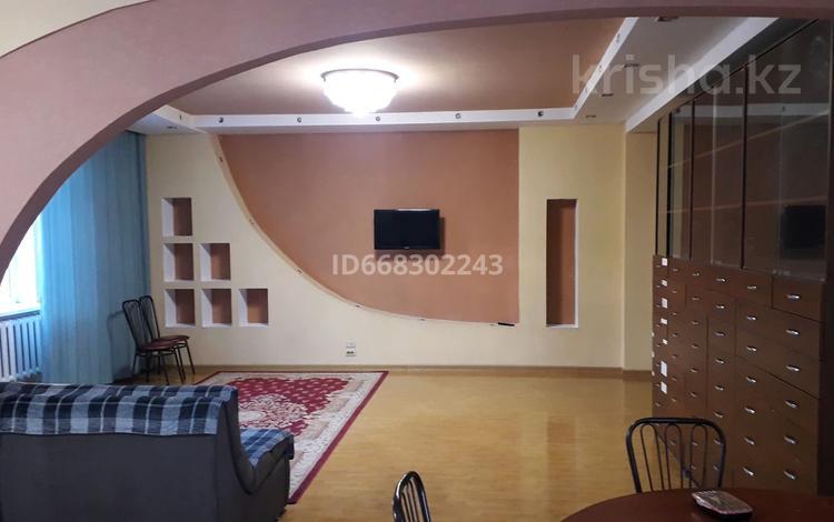 4-комнатная квартира, 141 м², 2/2 этаж, Ул.Строительная 6/1 за 30 млн 〒 в Костанае