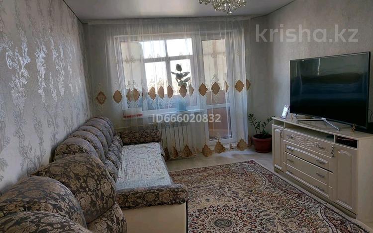 3-комнатная квартира, 62 м², 5/5 этаж, Маяковского за 13.5 млн 〒 в Костанае