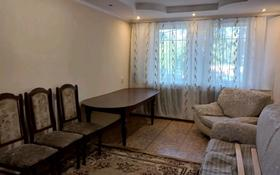 3-комнатная квартира, 64 м², 1/5 этаж, мкр Майкудук, 16й микрорайон 49 за 13.5 млн 〒 в Караганде, Октябрьский р-н