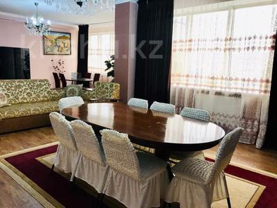 3-комнатная квартира, 170 м², 14/30 этаж посуточно, Аль-Фараби 7 за 40 000 〒 в Алматы, Медеуский р-н — фото 2