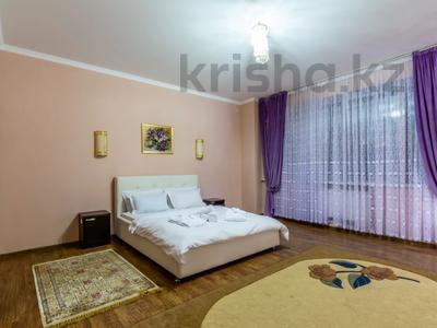 3-комнатная квартира, 170 м², 14/30 этаж посуточно, Аль-Фараби 7 за 40 000 〒 в Алматы, Медеуский р-н — фото 24