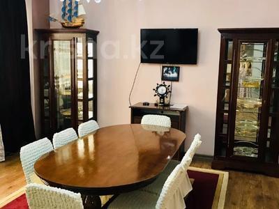 3-комнатная квартира, 170 м², 14/30 этаж посуточно, Аль-Фараби 7 за 40 000 〒 в Алматы, Медеуский р-н — фото 30