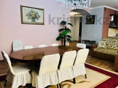 3-комнатная квартира, 170 м², 14/30 этаж посуточно, Аль-Фараби 7 за 40 000 〒 в Алматы, Медеуский р-н — фото 33
