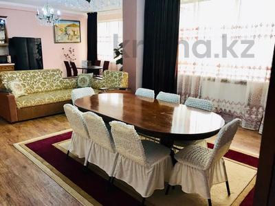 3-комнатная квартира, 170 м², 14/30 этаж посуточно, Аль-Фараби 7 за 40 000 〒 в Алматы, Медеуский р-н — фото 35