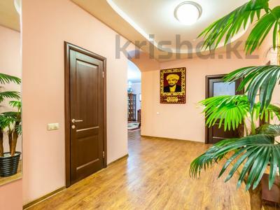 3-комнатная квартира, 170 м², 14/30 этаж посуточно, Аль-Фараби 7 за 40 000 〒 в Алматы, Медеуский р-н — фото 5
