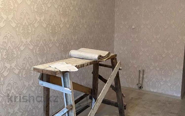 1-комнатная квартира, 18 м², 1/5 этаж, Саина за 7.2 млн 〒 в Алматы, Ауэзовский р-н