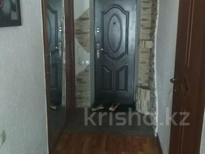 2-комнатная квартира, 46 м², 2 этаж помесячно, Огарева 3 за 120 000 〒 в Алматы, Турксибский р-н