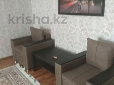 2-комнатная квартира, 46 м², 2 этаж помесячно, Огарева 3 за 120 000 〒 в Алматы, Турксибский р-н — фото 10