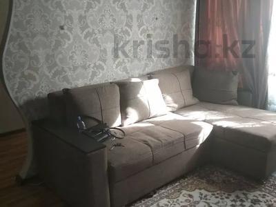 2-комнатная квартира, 46 м², 2 этаж помесячно, Огарева 3 за 120 000 〒 в Алматы, Турксибский р-н — фото 4