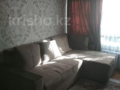 2-комнатная квартира, 46 м², 2 этаж помесячно, Огарева 3 за 120 000 〒 в Алматы, Турксибский р-н — фото 8