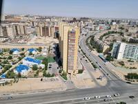 3-комнатная квартира, 110 м², 23/26 этаж посуточно, 15-й мкр 69 за 29 900 〒 в Актау, 15-й мкр