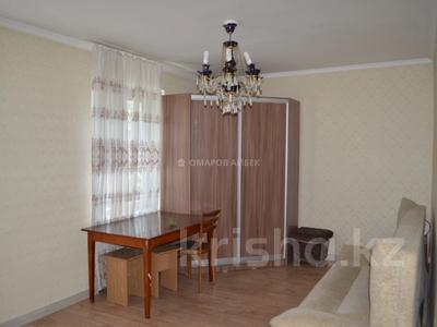 3-комнатная квартира, 58 м², 4/4 этаж, Маметовой — Панфилова за 19.4 млн 〒 в Алматы, Алмалинский р-н