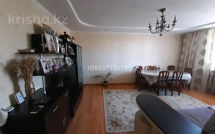 4-комнатная квартира, 82.1 м², 4/5 этаж, Западный ул. Карбышева за ~ 26.6 млн 〒 в Костанае