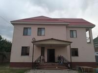 8-комнатный дом, 200 м², 8 сот., Бейбарыс 32 за 42 млн 〒 в Каскелене