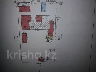 7-комнатный дом, 150 м², 11 сот., Авиаторская — Почтовая за 16 млн 〒 в Таразе