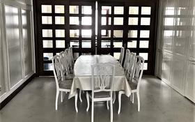 5-комнатная квартира, 213 м², 8/30 этаж помесячно, Ахмета Байтурсынова 9блокF2 за 800 000 〒 в Нур-Султане (Астана), Алматы р-н