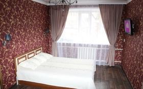 1-комнатная квартира, 35 м², 3/5 этаж по часам, Ерубаева 50 — Абдирова за 750 〒 в Караганде, Казыбек би р-н