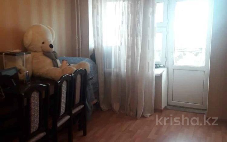 1-комнатная квартира, 32 м², 4/5 этаж, Гёте 4 за ~ 8.3 млн 〒 в Нур-Султане (Астана), Сарыарка р-н