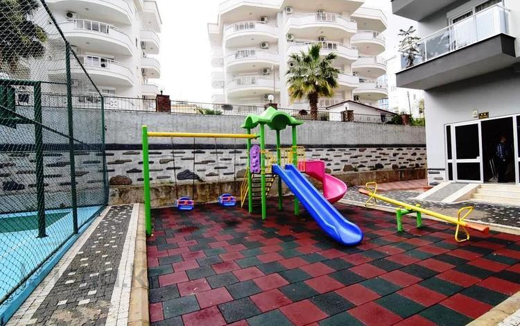 3-комнатная квартира, 125 м², 1/6 этаж, Джикджилли 15 за 45 млн 〒 в