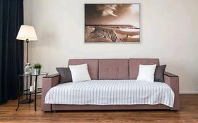 1-комнатная квартира, 51 м², 2/5 этаж посуточно, Батыс-2 9/5 за 9 990 〒 в Актобе, мкр. Батыс-2