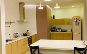3-комнатная квартира, 280 м², 4/5 этаж, Керей-Жәнібек хандар 29 за 115 млн 〒 в Алматы, Медеуский р-н