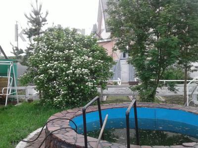 7-комнатный дом посуточно, 1400 м², 40 сот., Кенесары за 5 000 〒 в Бурабае — фото 12