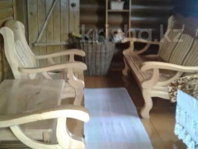 7-комнатный дом посуточно, 1400 м², 40 сот., Кенесары за 5 000 〒 в Бурабае — фото 37